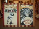 Circus paintings